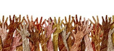 Obraz Diverse Cultures