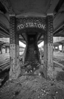 Do stacji