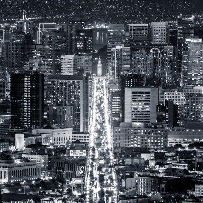 Obraz Downtown San Francisco