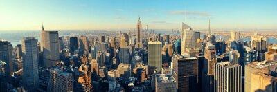 Obraz Drapacze chmur w Nowym Jorku