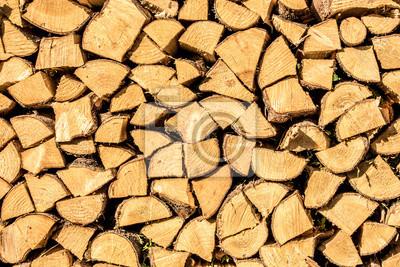 Drewno opałowe 1