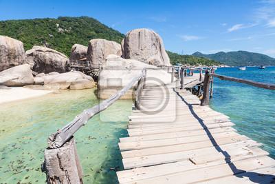 Droga do Tajlandii