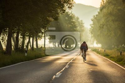 Obraz Droga rowerowa