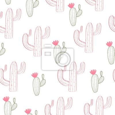 Druk kaktusa