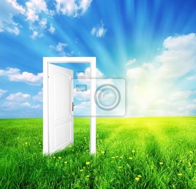 Drzwi do nowego świata