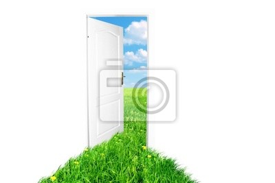 Drzwi do nowego świata . Wersja 2