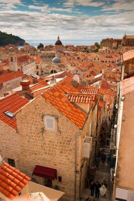 Obraz Dubrownik, Chorwacja