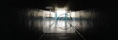 evel korytarz w szkole