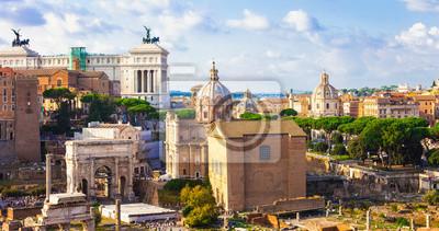 fora rzymskie