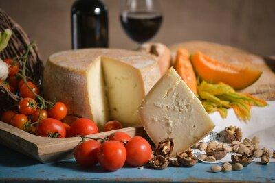 Obraz formaggio