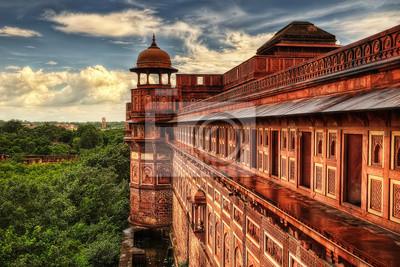 Obraz Fort Agra