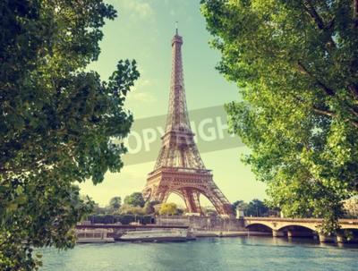 Obraz Francja