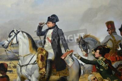 Obraz Francja, galeria razy w Wersalu Pałac w Ile de France
