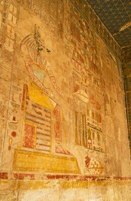 Obraz Fresk Anubisa