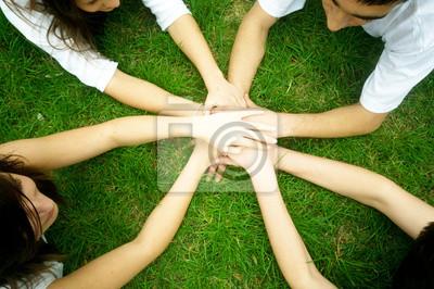 Friends united