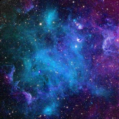 Obraz Galaktyka