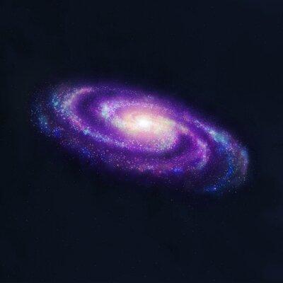 Obraz Galaxy rogal