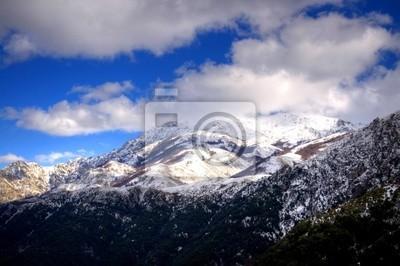 Gipfel Korsika