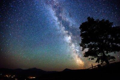 Obraz głębokie niebo astrophoto