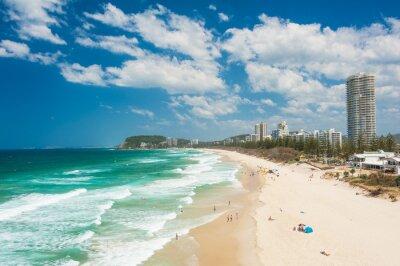 Obraz Gold Coast
