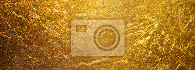 Obraz gold texture used as background