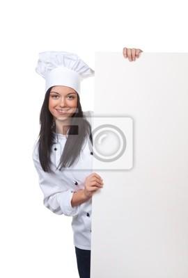 Gotuj z pustym pokładzie menu
