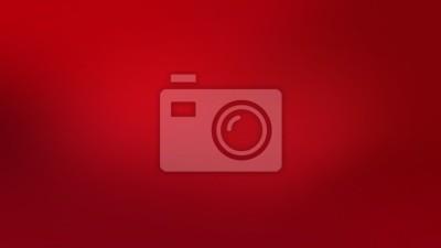 Obraz Gradientu rozmycie streszczenie tło czerwone z jasnym czystym, Boże Narodzenie