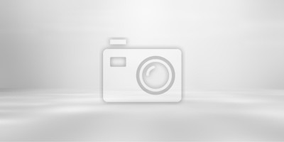 Obraz grey empty room studio gradient used for background and display your product