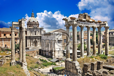 grrat fora rzymskie