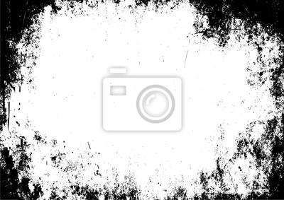 Obraz grunge