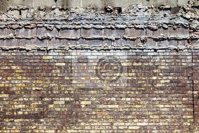 Grungy Texture Brick