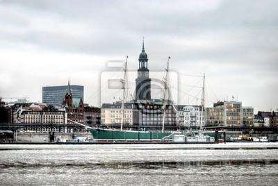 Hamburg Veermaster