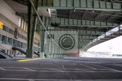 HDR - Tempelhof