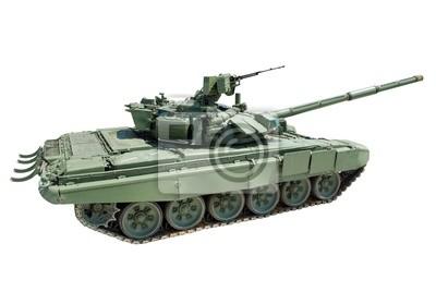heavy tank samodzielnie