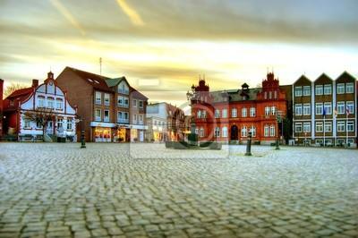 Heiligenhafen Miasto