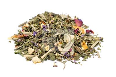 Obraz herbata ziołowa