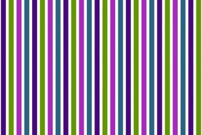 Obraz Hintergrund mit streifen w violett, Grün różowy und blau