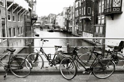 Obraz Holandia - Dordrecht