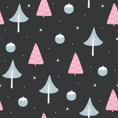 Holidays design print