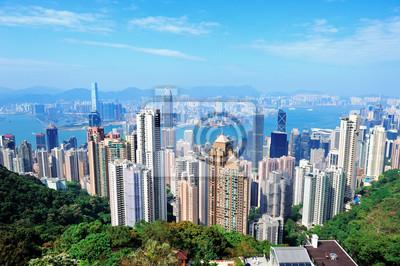 Hong Kong architektura