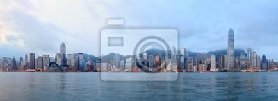 Hong Kong rano