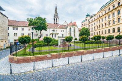 in Bratislava, Slovakia.
