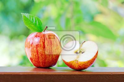 Obraz jabłka