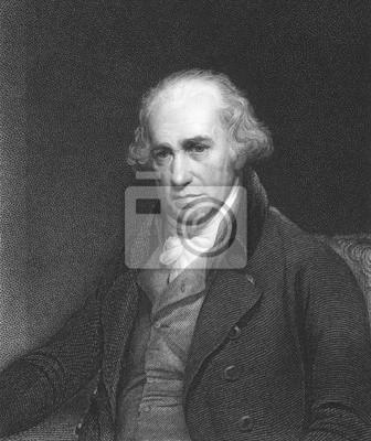 Obraz James Watt