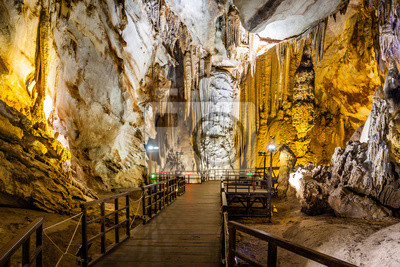Jaskinia Raj w Wietnamie