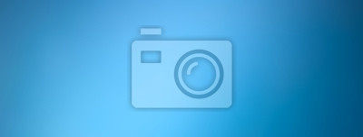 Obraz Jasnoniebieski gradient streszczenie transparent tło
