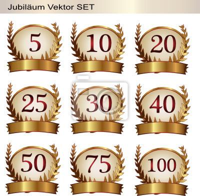 Jubilaeum Vectorset3