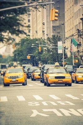 Obraz Kabiny w NY