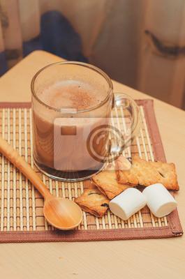 Obraz kakao z prawoślazu