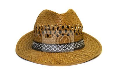 Kapelusz słońce, kapelusz słomkowy, Gärtnerhut